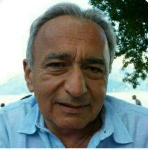 Mehmet Tanrısever